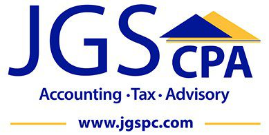 JGSPC Accounting Tax Advisory